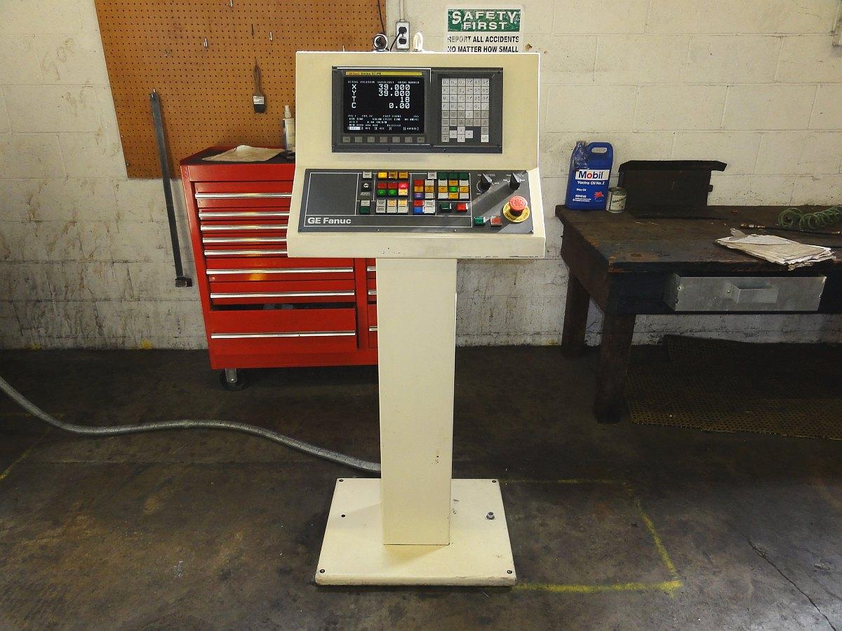 Machine Shop Auction